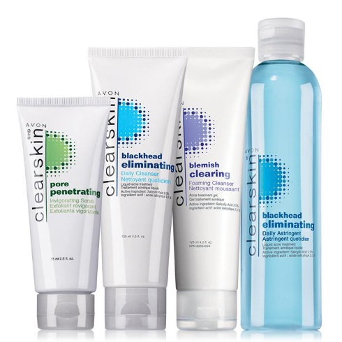 clearskin-collection