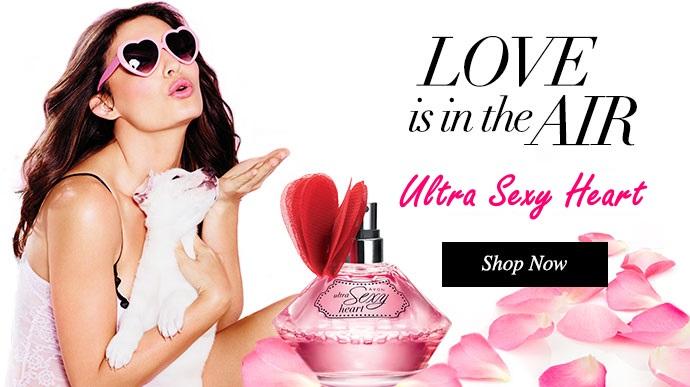 avon perfume ultra sexy