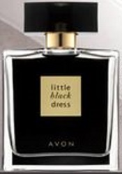 Avon Little Black Dress Perfume (Parfum)