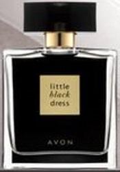 Avon Little Black Dress Perfume (Parfum)