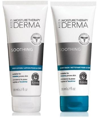 derma-soothe