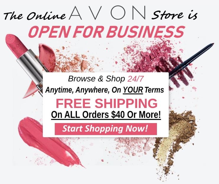 latest avon catalog