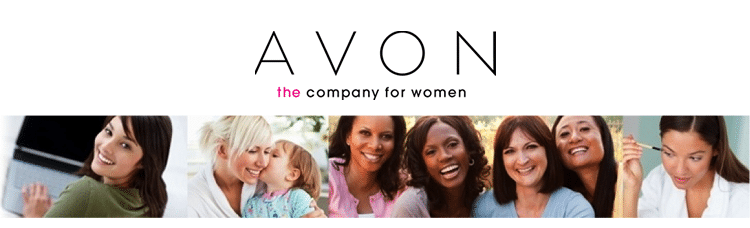 become an avon representative