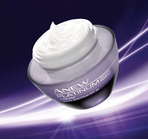 buy anew platinum day cream