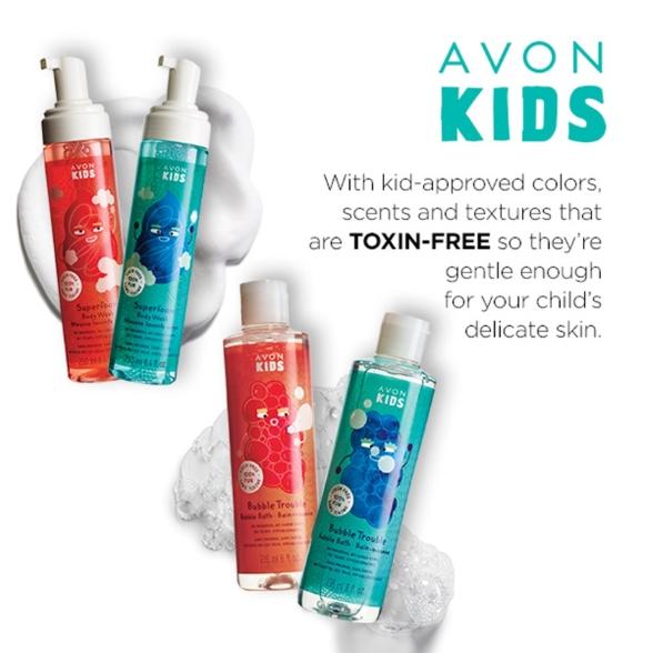 Avon kids