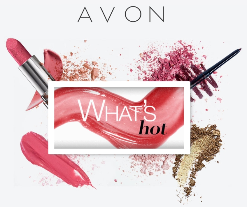 best Avon products