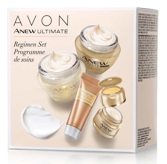 anew ultimate regimen set