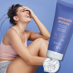 Avon Smooth Moves
