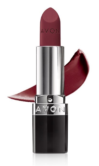 avon ultra color rich lipstick