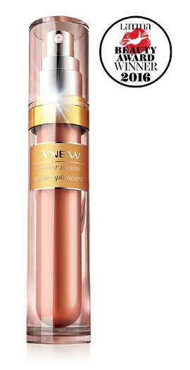 Anew Power Serum