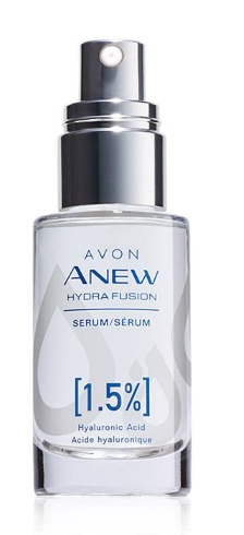 Avon Hyaluronic Acid Serum