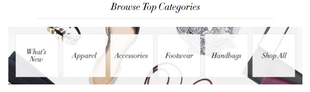 Avon clothing catalog