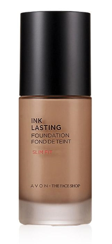 Ink Lasting Slim Fit Foundation