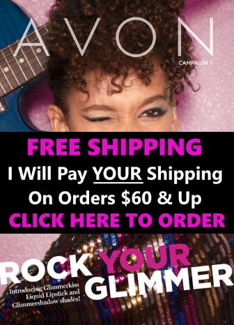 how to buy Avon online